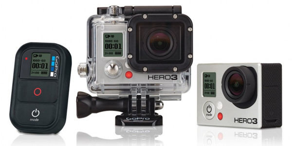 GoPro Hero 3 HD