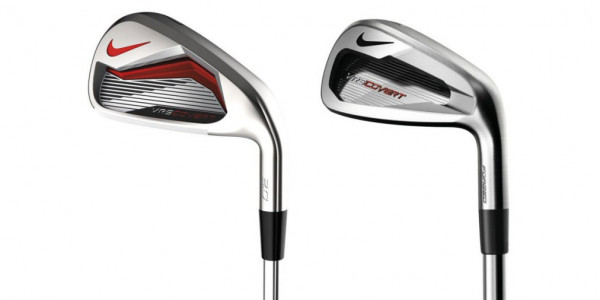 Nike VR_S Covert 2.0 Forged Irons